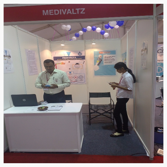 Medivaltz Stall