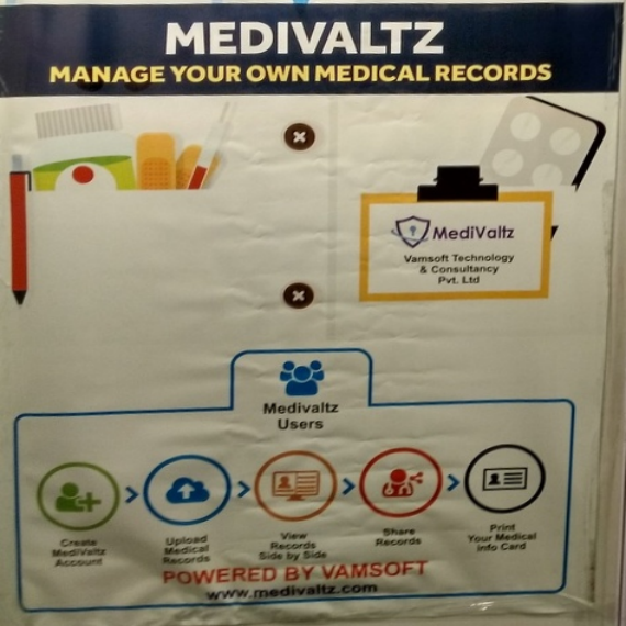 Medivaltz Banner